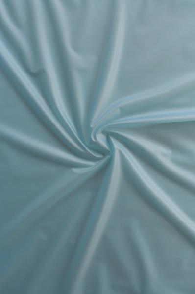 PVC-Folie 0,15mm (Hellblau)