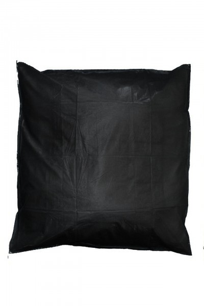 PVC cushion (black)