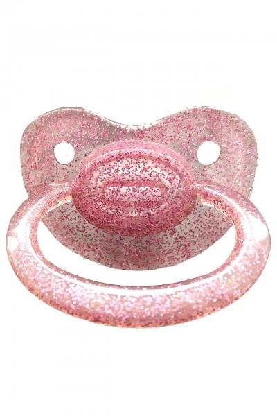 Adult Baby Schnuller (Pink)