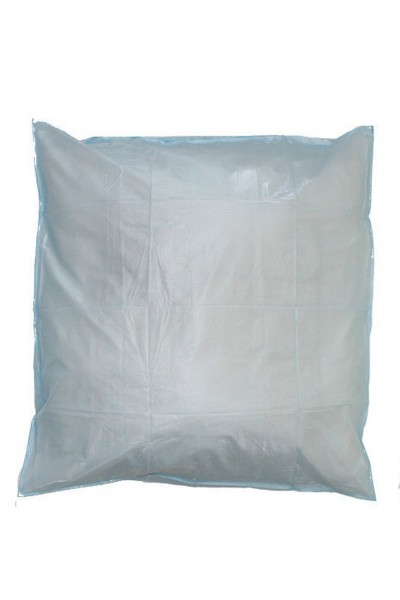 PVC cushion (blue)