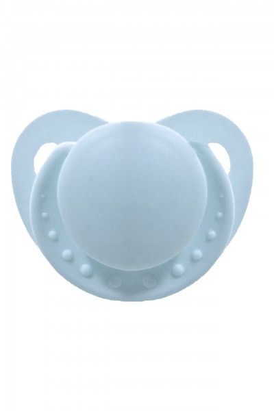 Adult Baby Soother (Blue)