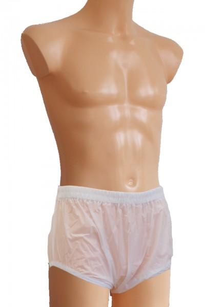 Inkontinenzhose (Weiß)