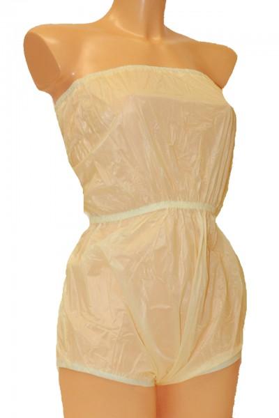 Schutzhose brusthoch (Gelb)