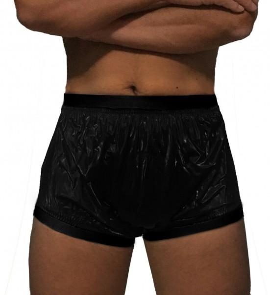PVC Panties (Black)