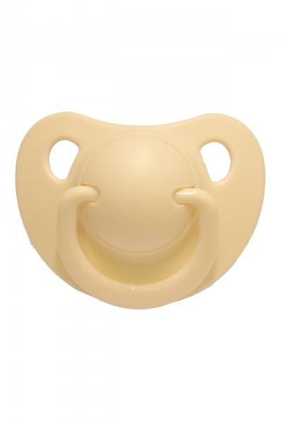 Adult Baby Beruhigungssauger (Beige)