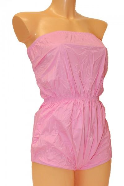 Schutzhose brusthoch (Pink)