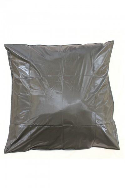 PVC-Kopfkissen (Schwarz)